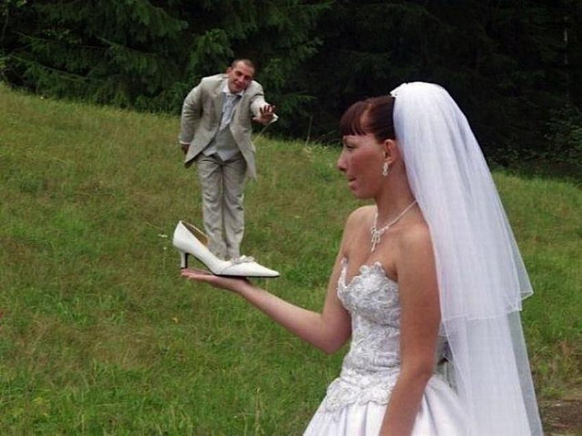 фото самых пьяных невест доставили набор