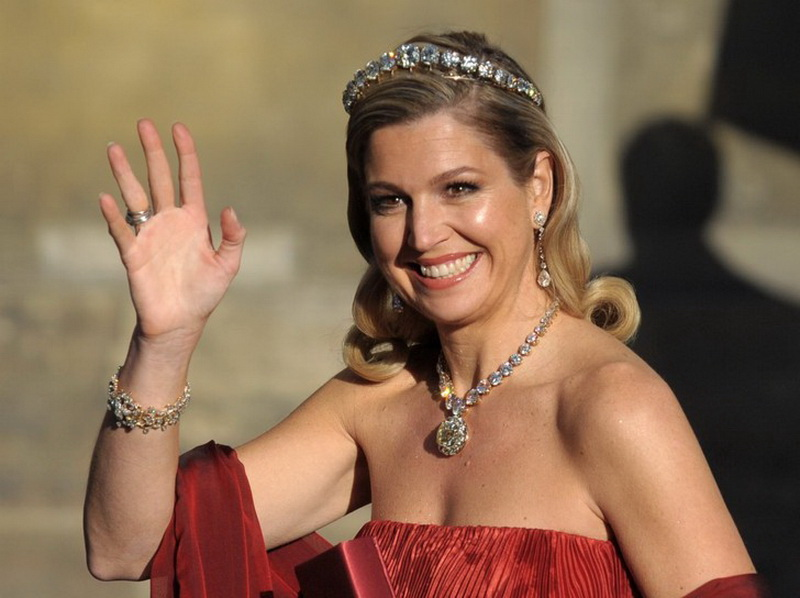 королева нидерландов юлиана фото