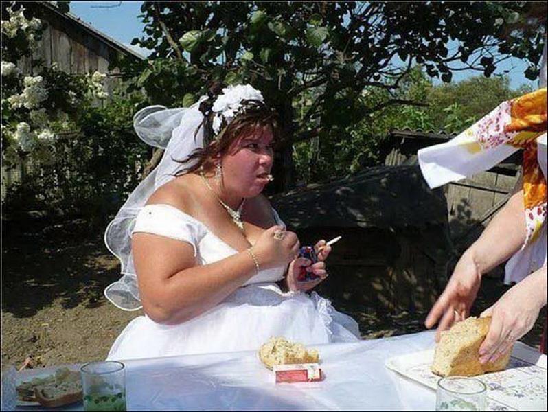 Дружбе, смешная картинка про невесту