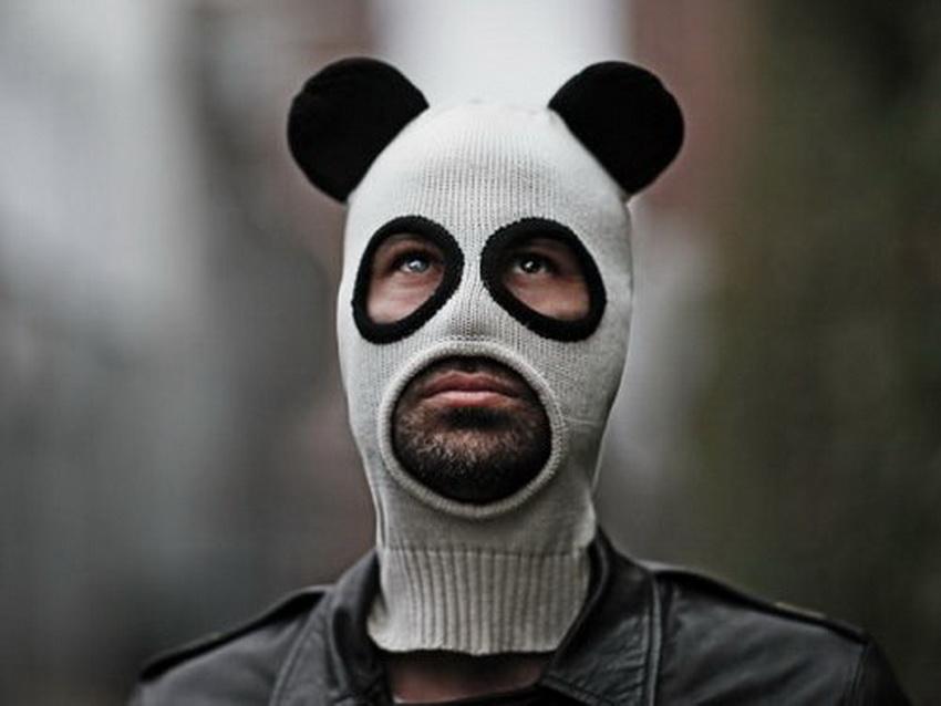 Смешные картинки с масками