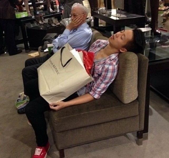 Мужчина в магазине смешные картинки