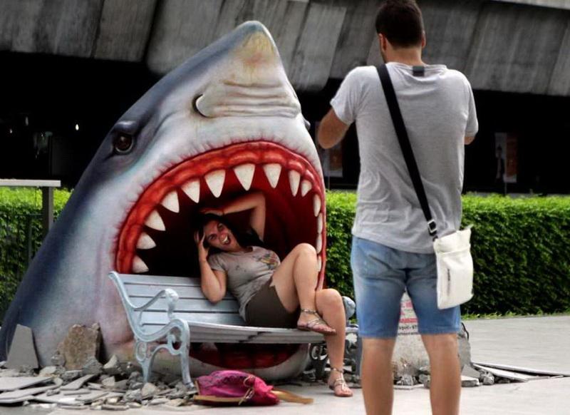 Отправить, веселые картинки с акулами