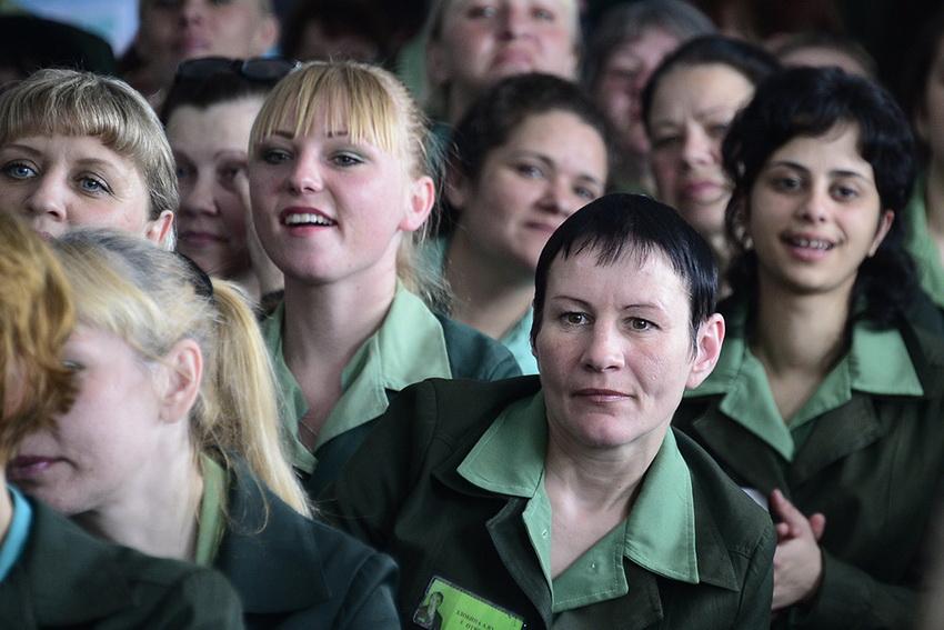 Картинки женские тюрьмы