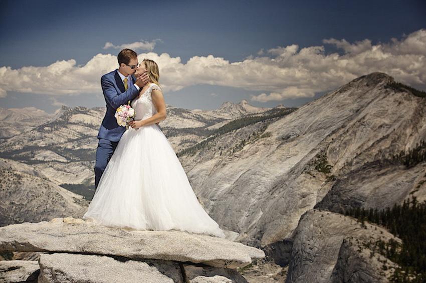 Шедевры свадебной фотографии