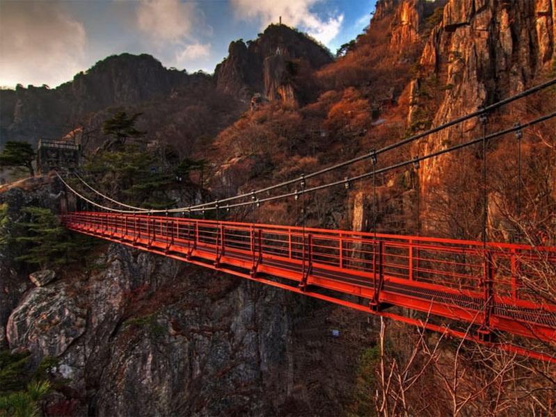 всё любовь подвесные мосты в горах фото всякой женской зависти