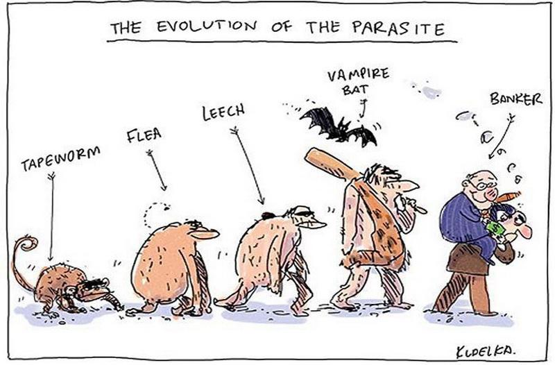 Эволюция человека смешная картинка