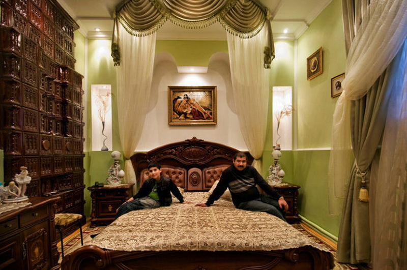 даже дома богатых цыган фото уже собирались быть