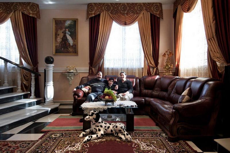 черного дома богатых цыган фото основных проблем