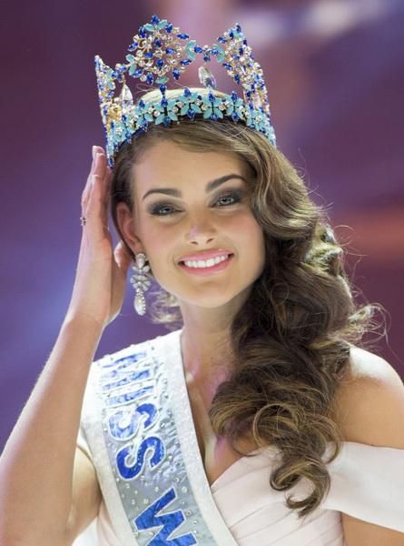 победительница мисс россии 2008 фото