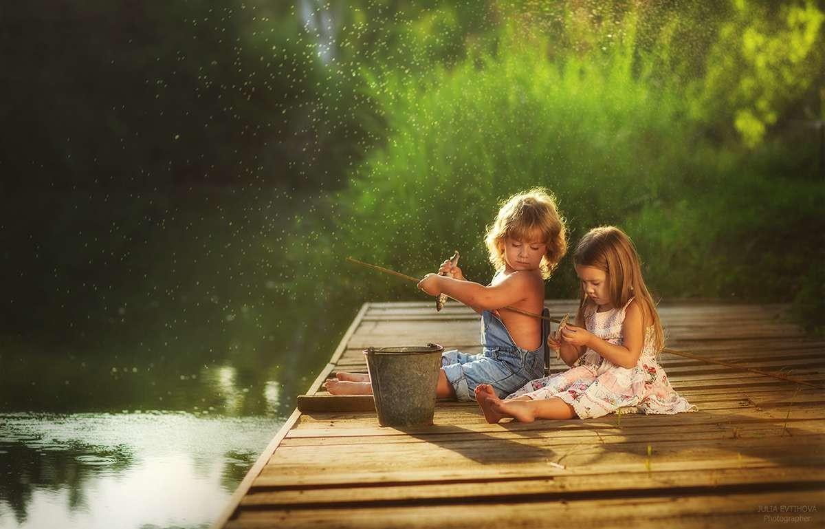 Красивые картинки о радости душевной