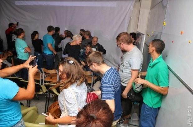 Lviv - Ukraine crisis. News in brief. Friday 12 August. [Ukrainian sources]  159740_big