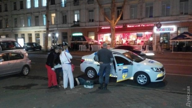 Lviv - Ukraine crisis. News in brief. Friday 12 August. [Ukrainian sources]  159743_big