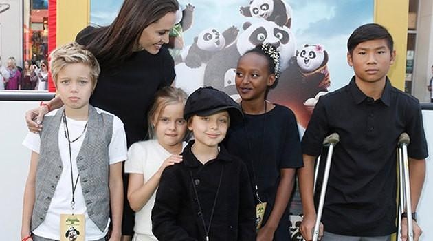 Брэд Питт восстанавливает здоровье после судебных тяжб с Анджелиной Джоли