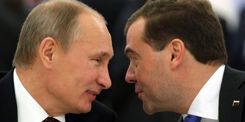 Рост Путина, Медведева, Сталина, Гитлера, Баскова и других ...