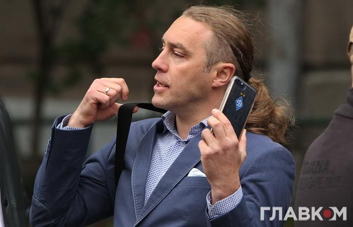 Депутат Київради Ігор Мірошниченко