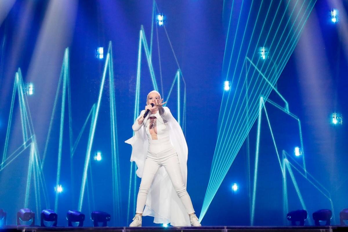 Евровиденье 2017 смешная картинка