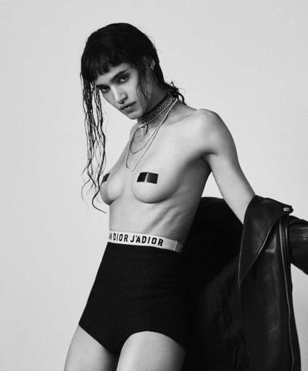 софия бутелла актриса голая фото