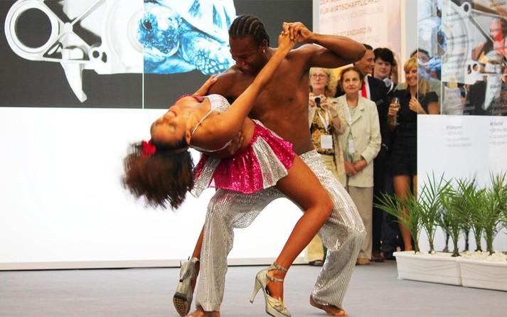 Самые сексуальные танцы в мире