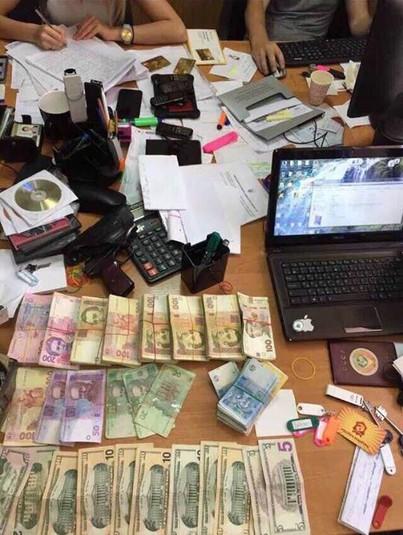 На Одещині ліквідували мережу казино, які в Україні поза законом