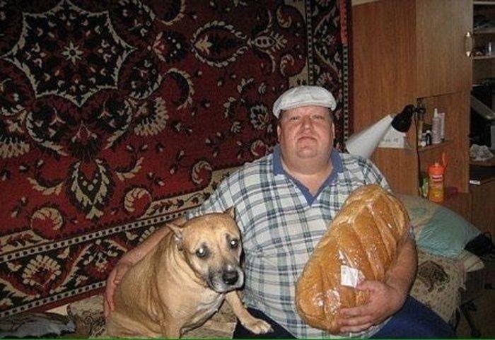 Моя родина, смешные картинки про русских людей
