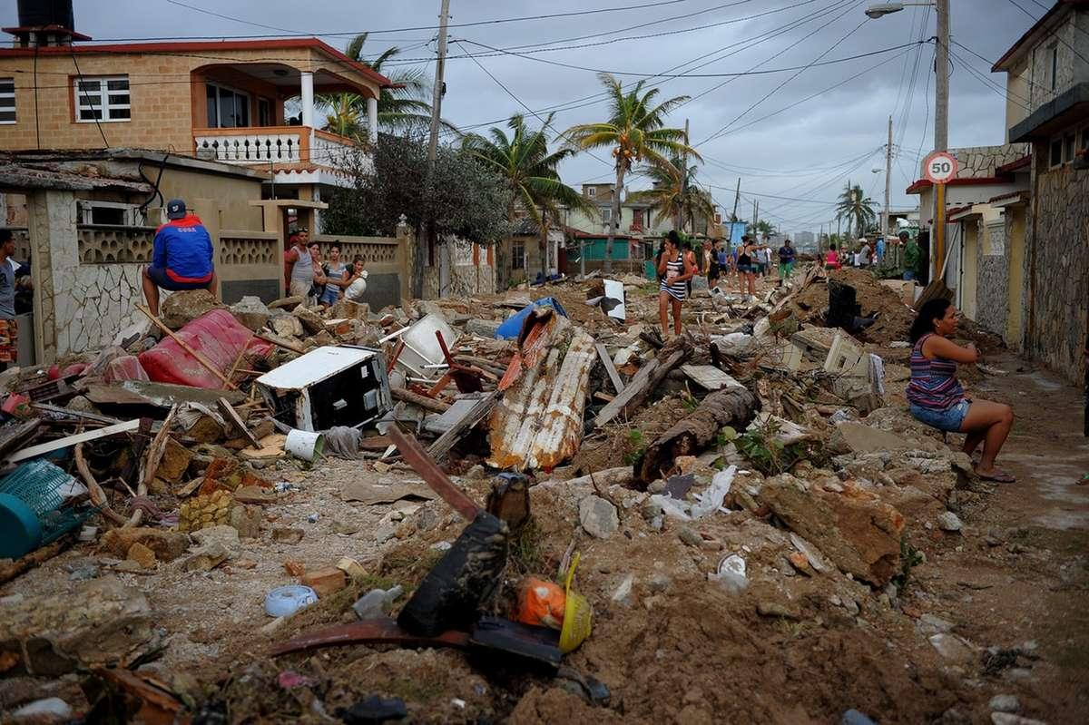ураган ирма варадеро фото канал для