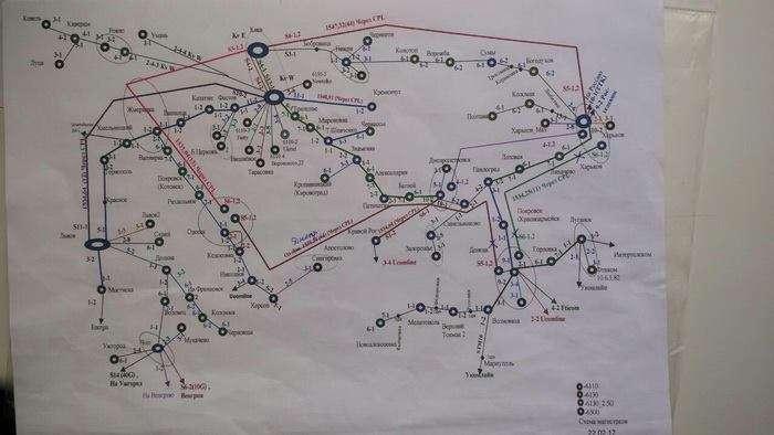 СБУ викрила провайдерів на маршрутизації трафіку до окупованих територій