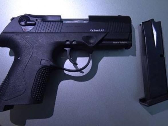 Правоохоронці у Сумах затримали підлітків, які торгували зброєю