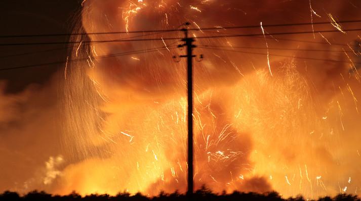 Предвестники Апокалипсиса.  Что предшествовало взрывам в Калиновке и почему об этом молчит власть?