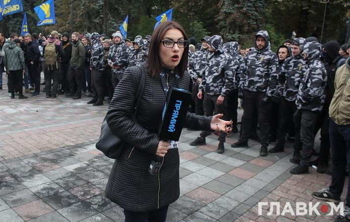 Гра в шашки. Як Рада «повертала» Донбас