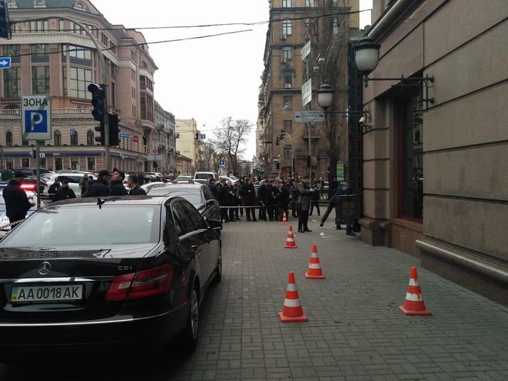 Справа Вороненкова розкрита. Усі деталі найгучнішого вбивства 2017 року