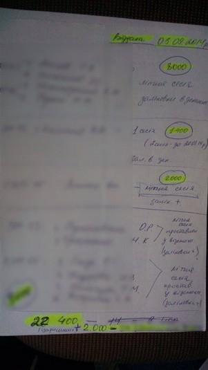 У Черкасах затримали на хабарі доцента вишу