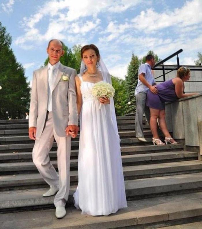 Картинки самые смешные свадьбы, картинки надписями открытка
