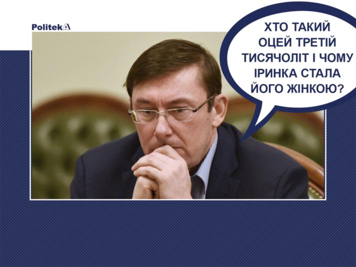 Конфликт с НАБУ из-за следственных действий в Госмиграции был ошибкой, - Луценко - Цензор.НЕТ 9041