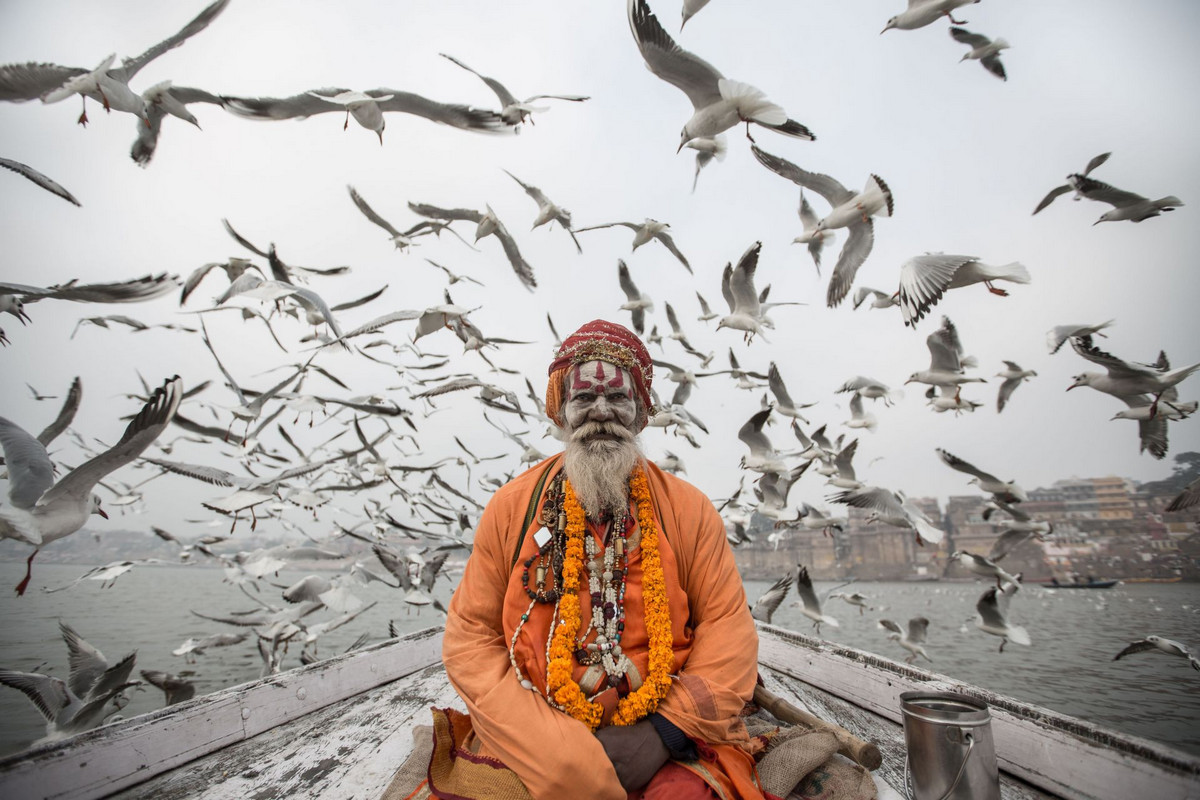 Лучшие фотографы турции и их работы