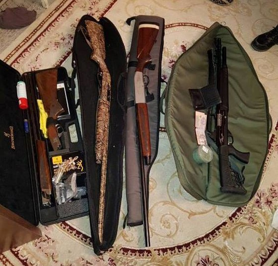 Поліція Миколаєва затримала банду наркоторговців