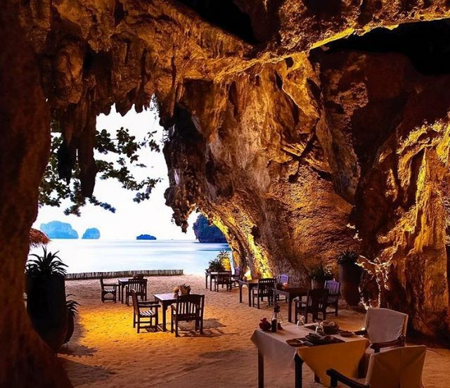 The Grotto, Таиланд<br /> <br />