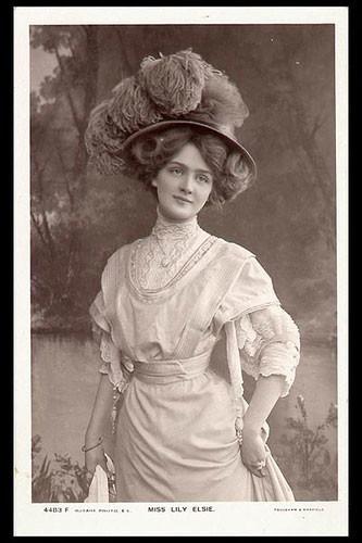 Чари крізь роки. Які жінки вважалися красивими 100 років тому
