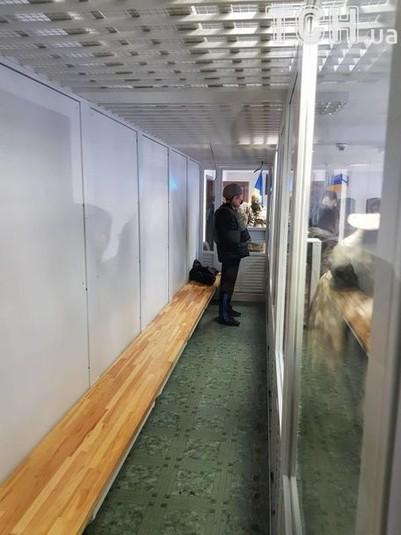 Суд з обрання Шепелєву запобіжного заходу продовжиться 22 лютого