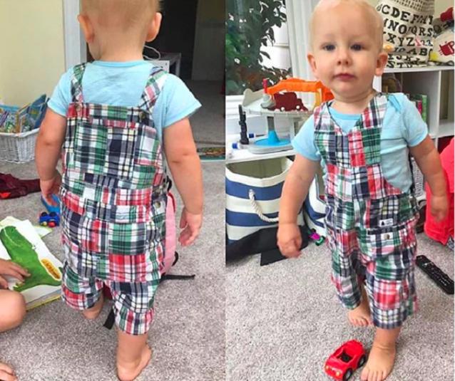 Когда можно носить ребенка в кенгуру (со скольки месяцев) 37