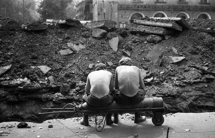 Як насправді виглядало життя в СРСР. Унікальні фото, які забороняла радянська пропаганда