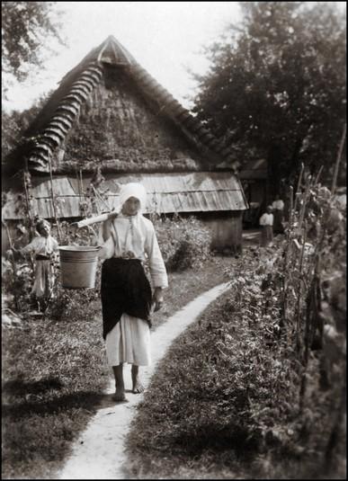 Як виглядало повсякденне життя українців Галичини 1900-х років. Унікальні ретрофото
