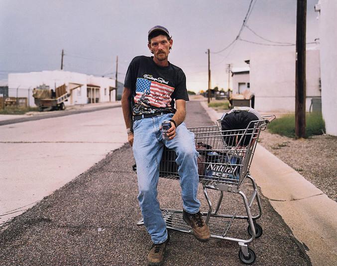 Інша сторона Америки. Неймовірні фотографії, які зображують США без прикрас