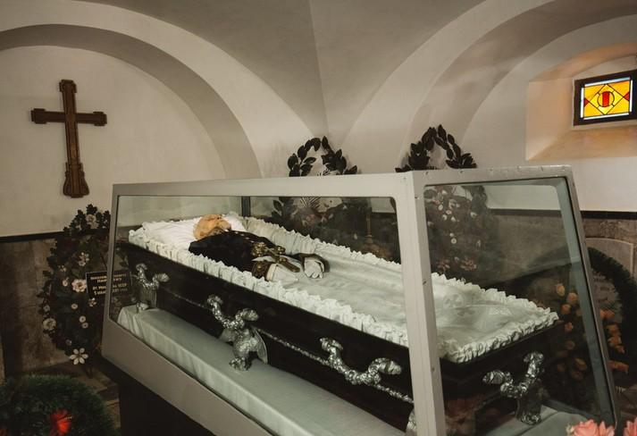 Олег Мельник: Ми втерли носа росіянам. Поламали монополію московського мавзолею!