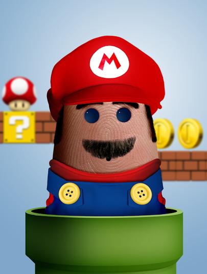Марио