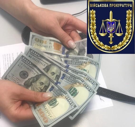 У «Борисполі» громадянин Тунісу хотів за $500 підкупити прикордонника