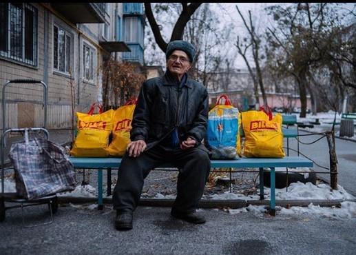 нищая украина фото отеля воссоздает