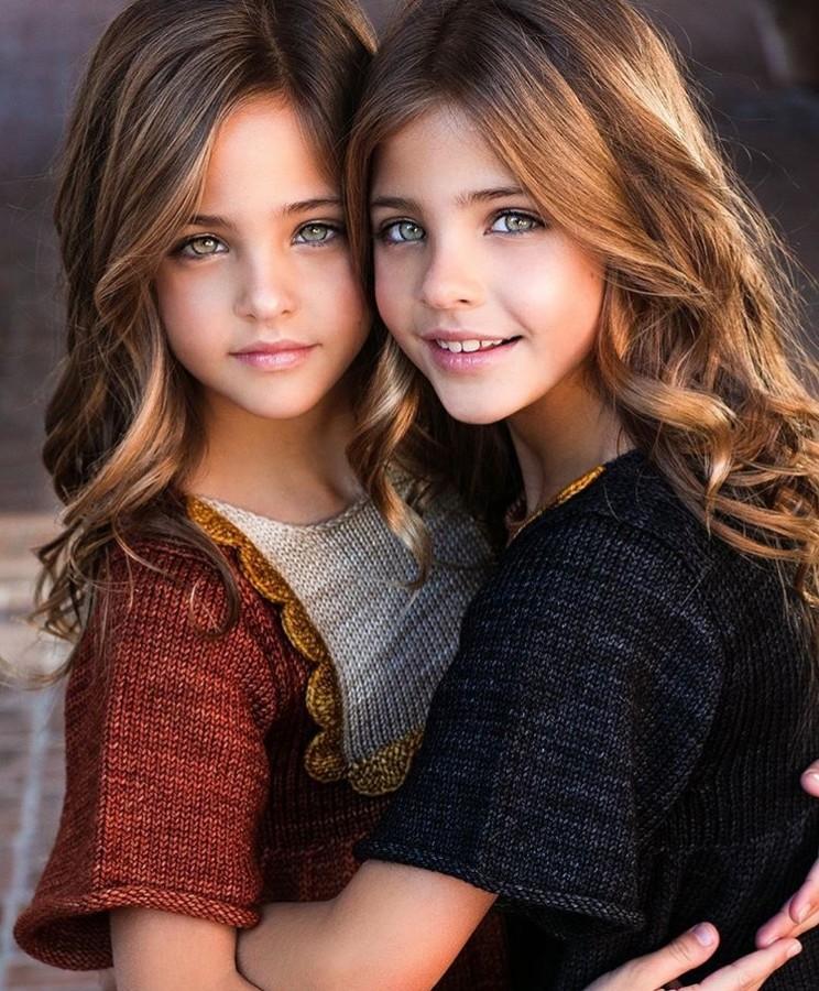 Лучшие картинки девочек