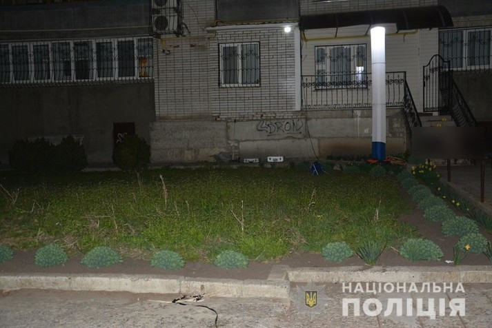 На Київщині невідомі застрелили голову фермерського господарства