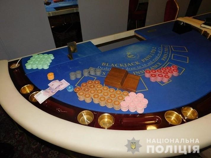 Чи можна грати в інтернет казино в росії
