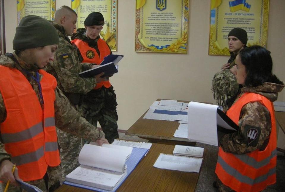 Українські десантники успішно пройшли перевірку за стандартами НАТО